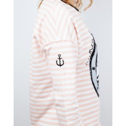 Sudadera-Anabel-Lee-Beso-New-Edition