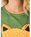Anabel-Lee-Zorro-camiseta