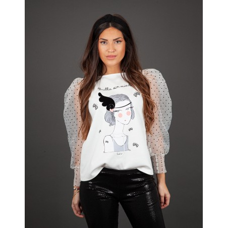 Camiseta-Anabel-Lee-Flapper