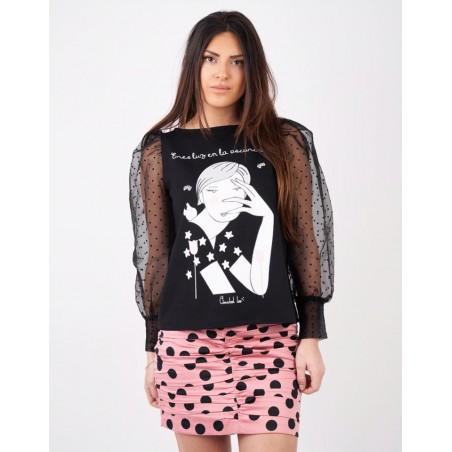 Camiseta-Anabel-Lee-Luz