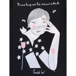 Anabel-Lee-Luz-Camiseta