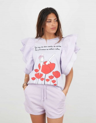 Camiseta-Top-Anabel-Lee-Cuento