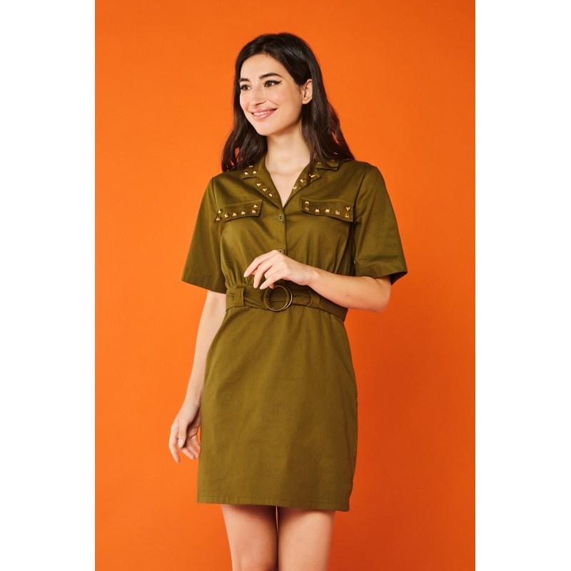 Military Dress Minueto - Sopotey