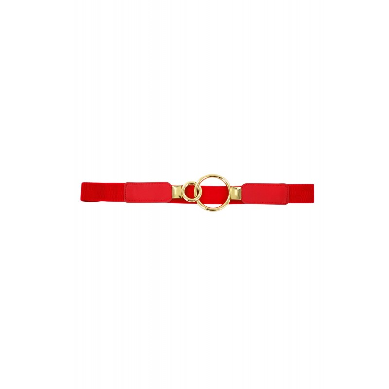 Red Rings Belt Minueto - Sopotey